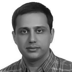 دکتر محمد بهاروند
